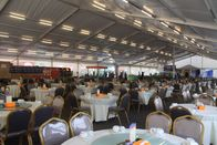 Luxury Marquee Outside Wedding Tents Banquet Hall Tent For Event Parties